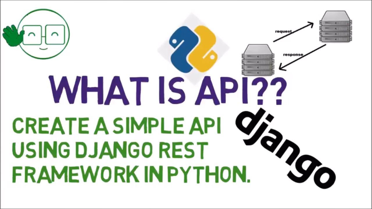 Create a Simple API Using Django REST Framework in Python