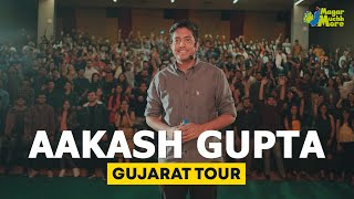 Gujarat | Stand-up Comedy Tour | Aftermovie | Aakash Gupta
