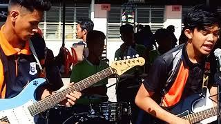 Download Lagu show band sekolah seni ( dinda vs jiwa kelajuan ) mp3