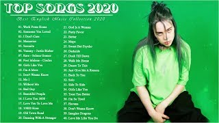 Top Songs 2020 - Best English Songs Collection 2020 - New Popular Songs 2020
