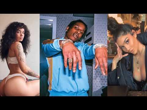 (FREE) Asap Rocky X Drake Type Beat