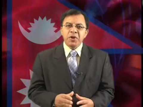 Sagarmatha TV USA 03.06.10 part-1