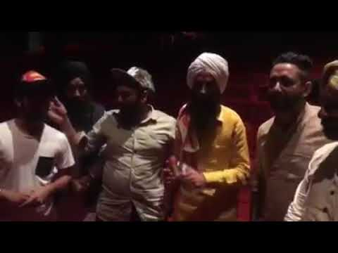 SARDAR MOHAMAD MOVIE PUBLIC REVIEW...