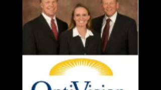 OptiVision Eye Care Veth OD-KFIZ Fond du Lac-Feb 4, 2009 Part 2