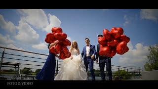 Kameramann & Hochzeitsfotograf Deggendorf - Foto & Video Hochzeit von Alina & Vladi