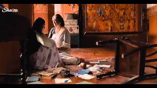 Ennu ninte moideen heart touching scene 143