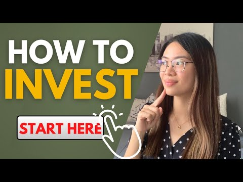 GROW YOUR MONEY in 2021 : Investing 101 Ph | Investing Basics and Self Assessment