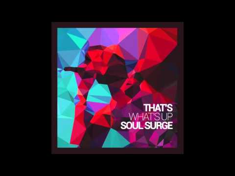 Soul Surge - Light The Stars