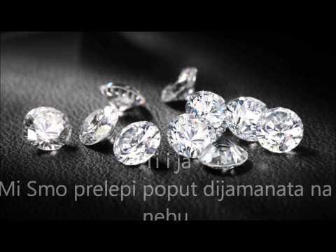 Rihanna Diamonds Prevod Na Srpski