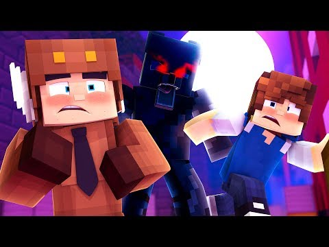 FEAR THE BEAST! | Valleyside High S1 [Ep 1] | Minecraft Roleplay