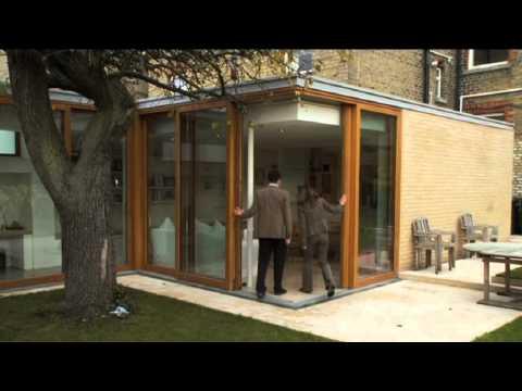 Una McQuillan - Dublin House Extensions