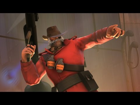 Team fortress 2 Ep 1 CZ - YouTube