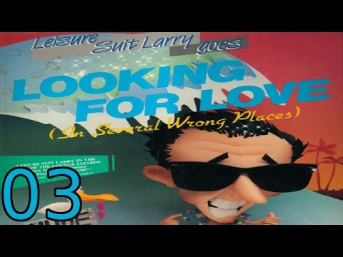Leisure Suit Larry 2: Goes Looking for Love (in Several Wrong Places) - [03/07] - [Boat] |