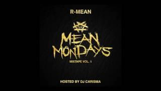 R-Mean -  Overtime (ft. Lyric Jones & Breana Marin)