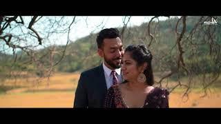 Punjabi Pre-Wedding Mani  Preet 2021