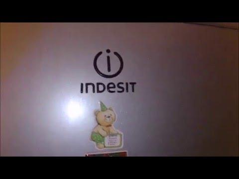 Не морозит морозильная камера холодильник INDESIT NO Frost диагностика и ремонт