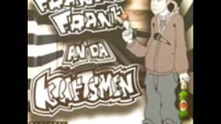 Frantic Frank (English Frank) - Dreams Alive