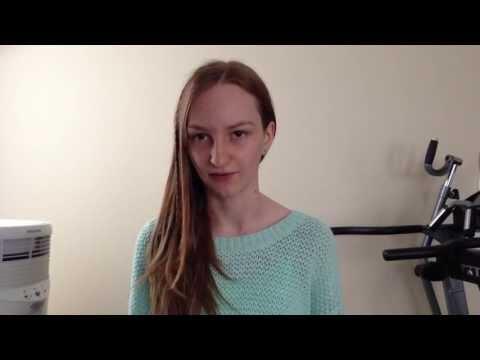 Mikayla Chapman  monologue