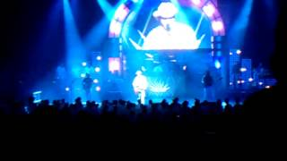 American ride, Toby Keith @ West Point