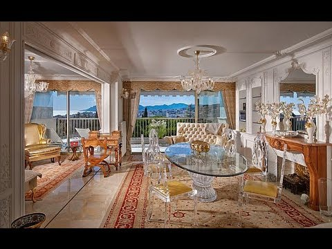 Apartment for Sale, Cannes' Best Building