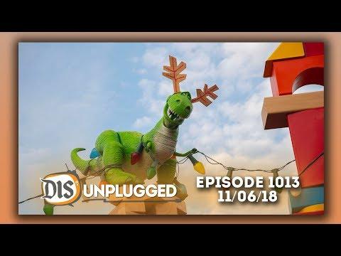 Walt Disney World Discussion | 11/06/18