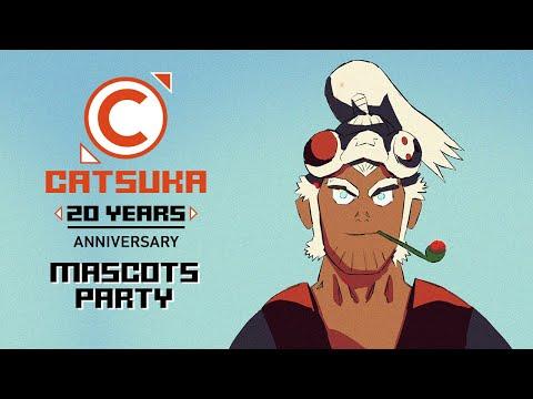 Catsuka Mascots Party (20th anniversary) Full Video