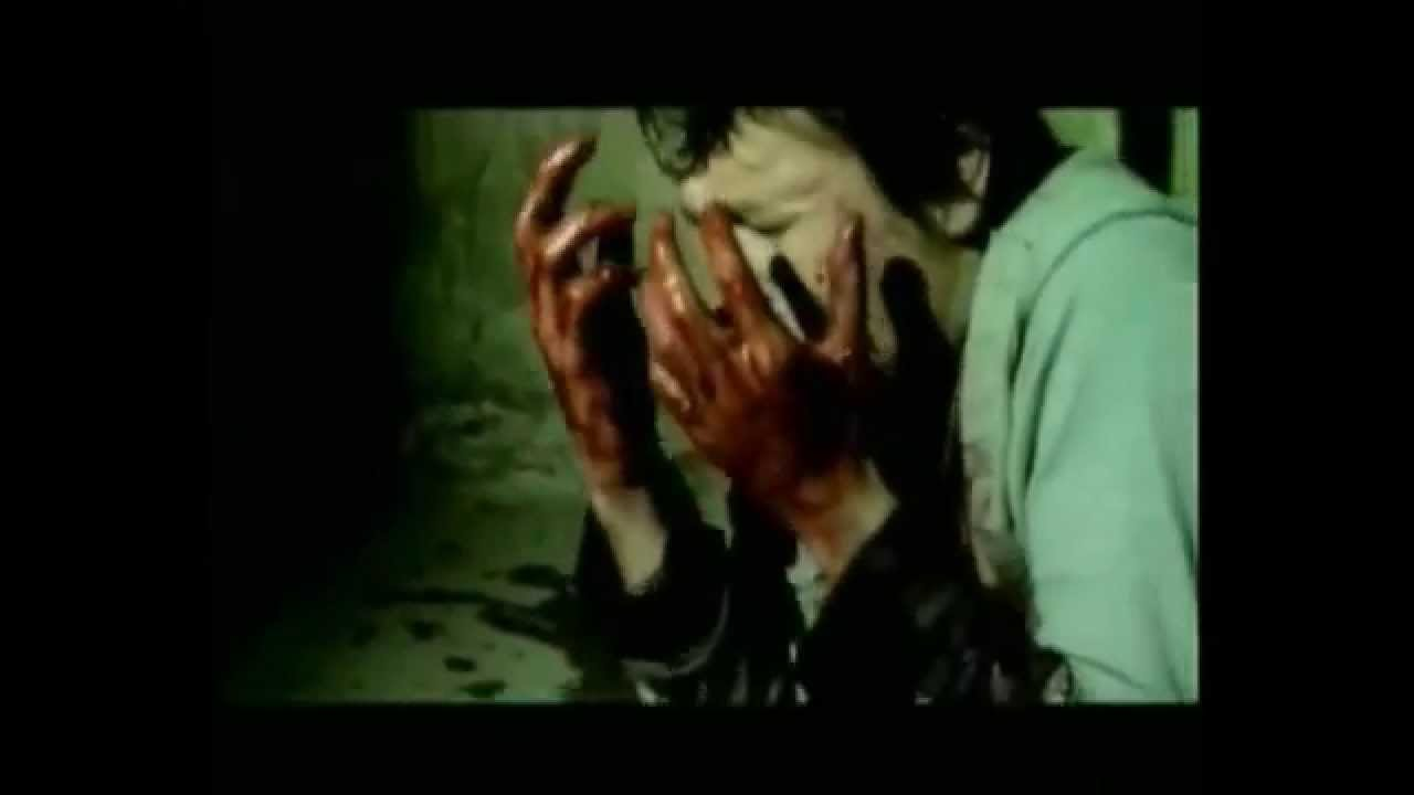 Jeff The Killer Movie Trailer - YouTube