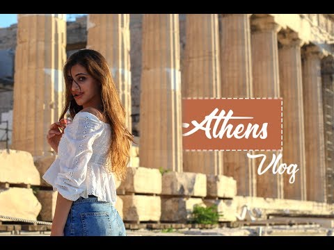 Top Attractions of Athens, Greece