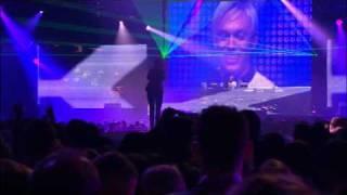 Regi Ft Karen Damen - Hard (Live At Regi Live In Hasselt 29-02-2009)