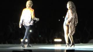 The Rolling Stones - 27th Feb 2016 - Sao Paulo - Gimme Shelter