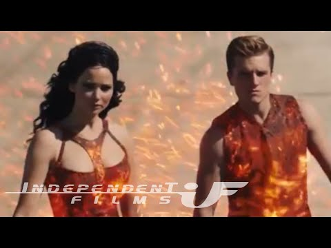 The Hunger Games: Catching Fire Trailer (NL)
