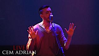 Cem Adrian - Herkes Gider Mi? (Live)