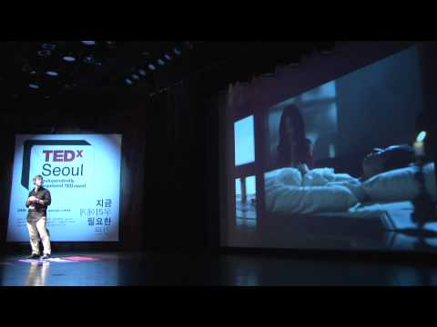 Korean films to the global audiences.wmv: Darcy Paquet at TEDxSeoul