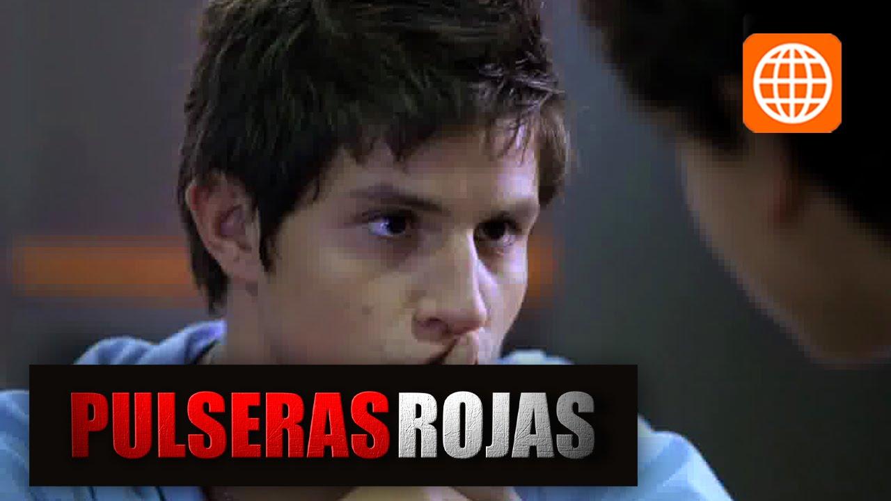 Pulseras rojas segunda temporada capitulo 12