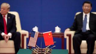 White House announces new tariffs on China