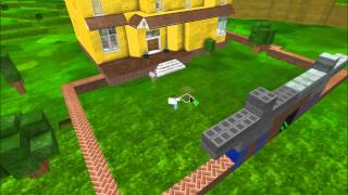 My home at Roblox