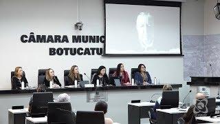 Enfrentamento da violência sexual infantil: Câmara realiza reunião sobre o tema