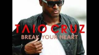 Taio Cruz-Break your Heart(Vito Benito Remix)