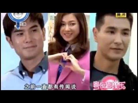 滨海湾金沙 陈展鹏专访 Ruco Chan Video ID TVB artist 011015