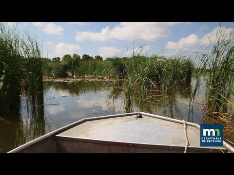 #OurMN: Wildlife Management Areas