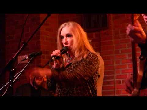 190124 Dee Miller / Dee Miller Band Repping Minnesota Blues Society - YouTube By JazzBluesFlorida