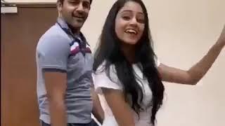 Saragi asille Dinakshie and Saranga dance cover