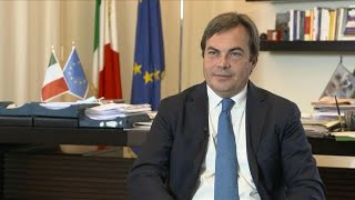 Italy Says EU Must Stay at Brexit Negotiating Table