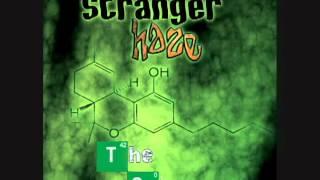 Stranger Haze - The Substance - Silence Feat Hopsin and Mizt3r Purple