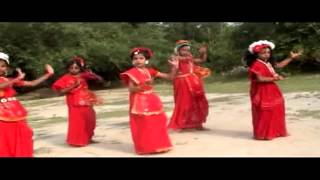 shukno patar nupur paye kalamanjari dance troupe