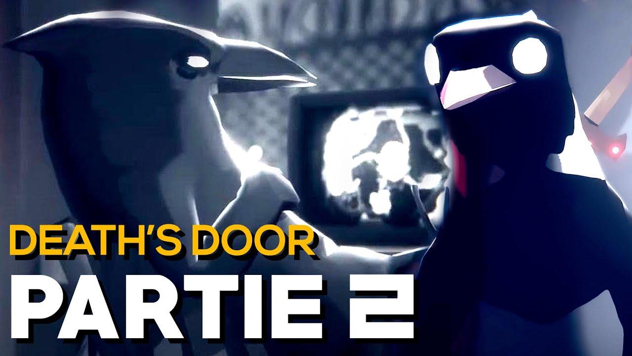 LA FIN DE DEATH'S DOOR   Death's Door - GAMEPLAY FR #2
