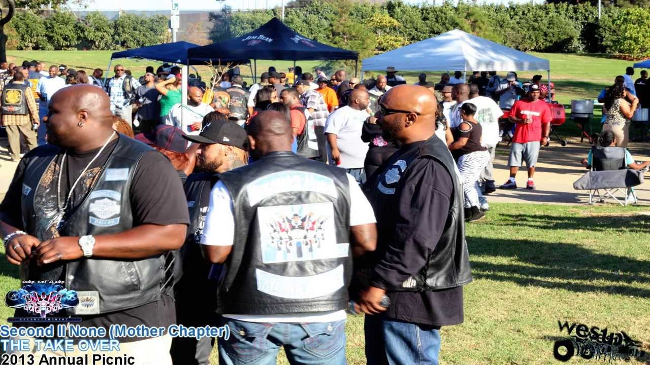 Biker Vest Patches >> Second II None Mother Chapter PICNIC / Annual Dance @ The House of Blues (video teaser) - YouTube