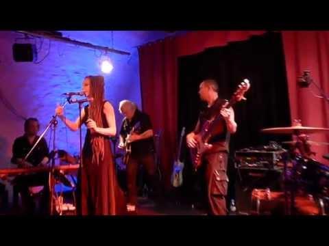 EUZEN Mirage & The Great Escape (live)