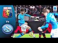 """Genoa vs Napoli • Serie A, 21°Giornata """"Azzurri sotto pressione"""" PES 2021"""