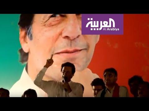 شخصية اليوم | عمران خان، نجم رياضي أصبح رئيس وزراء باكستان  - نشر قبل 57 دقيقة